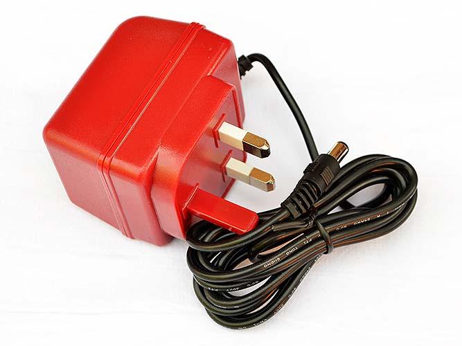 RAAD Power Supply